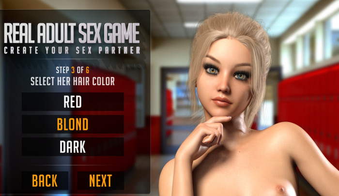 New porn virtual sex for a pc