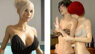 Family sex simulator pictures