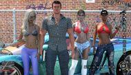 Grandbangauto sex gangster game