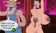 Meet and fuck busty huge tits cartoons
